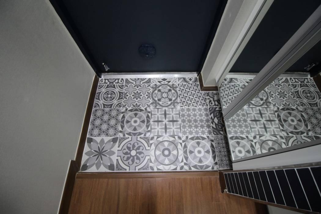 용문동 덕일 한마음 아파트 by 에이프릴디아 모던