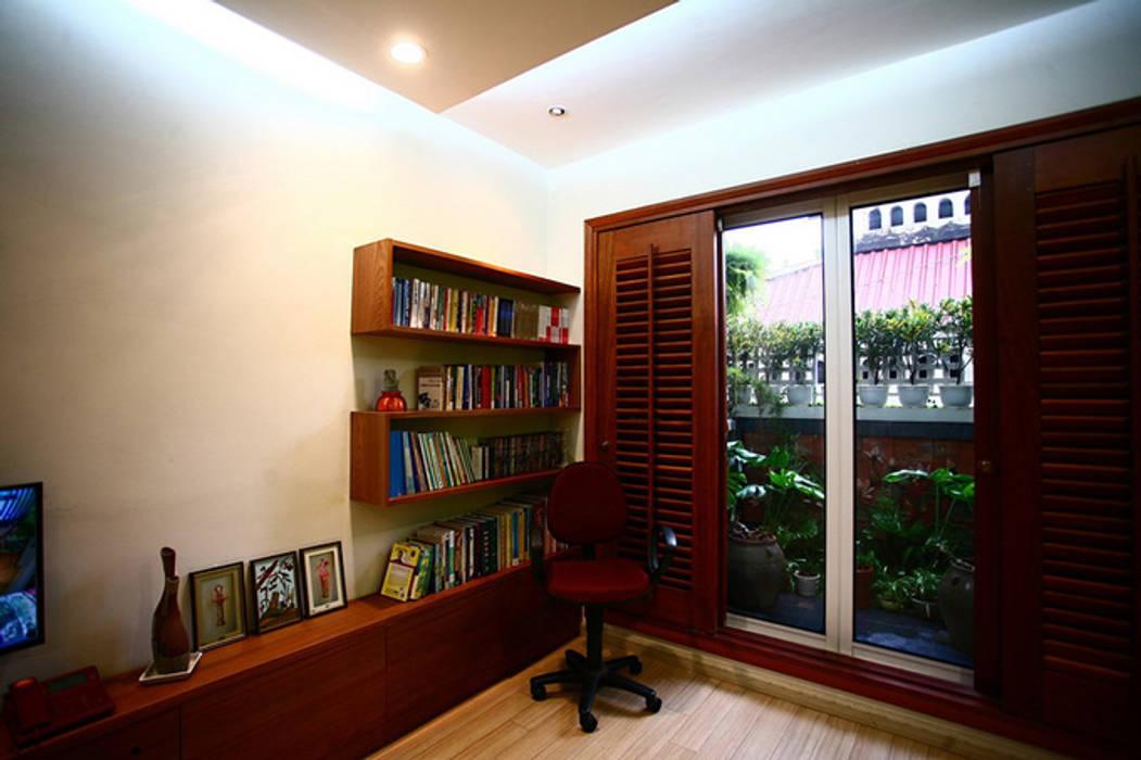 Công ty TNHH Xây Dựng TM – DV Song Phát Dormitorios modernos