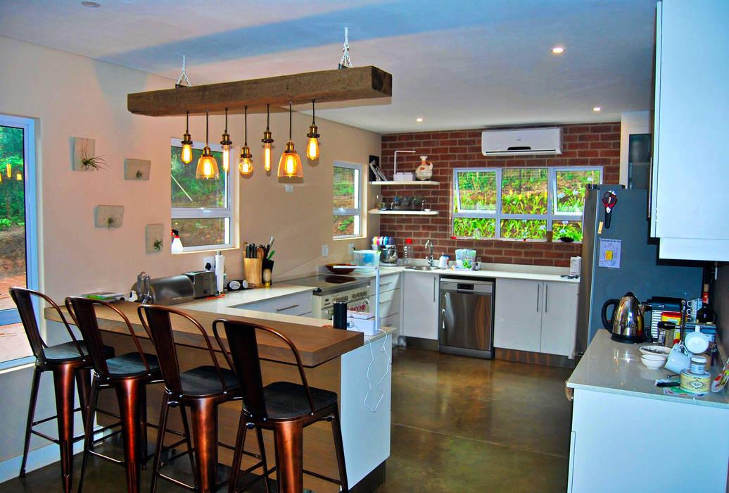 Kitchen units by Capital Kitchens cc,
