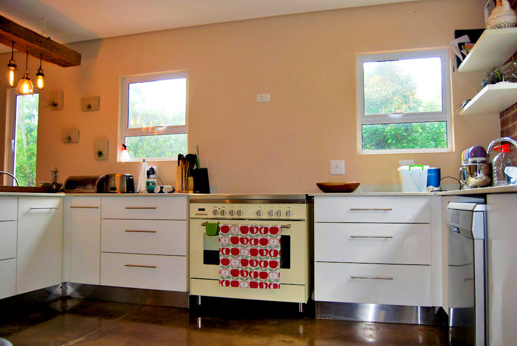 Kitchen units by Capital Kitchens cc,