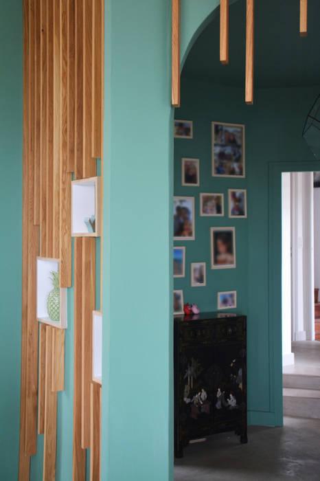 Aménagement et décoration d\'une maison à couzon-au-mont-d\'or ...