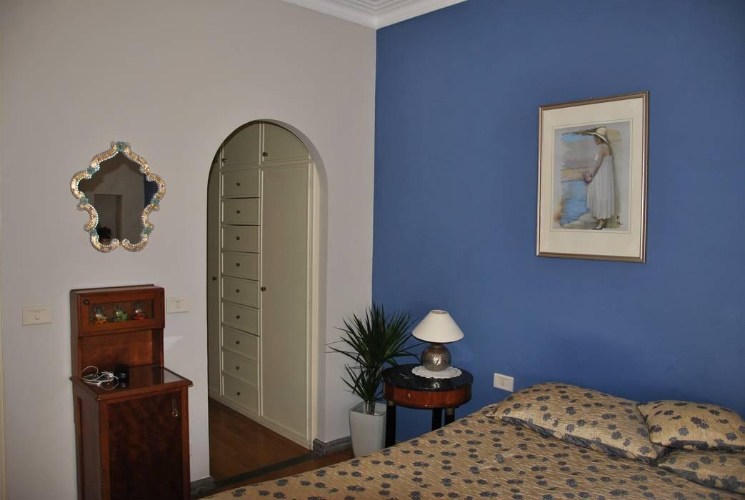 Dormitorios de estilo  por Antonella Petrangeli,