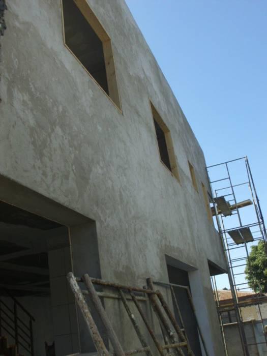 4: Casas de estilo  por OMD Arquitectos