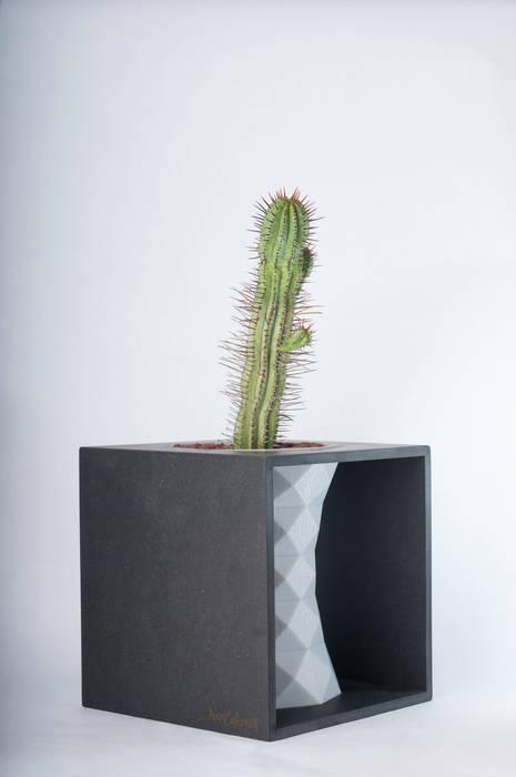 modern  by Juan Calavera, Modern Reinforced concrete