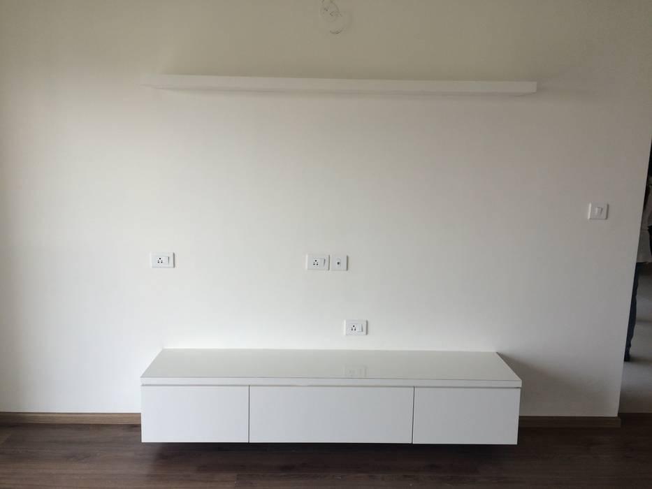 Interior:  Bedroom by Design Space