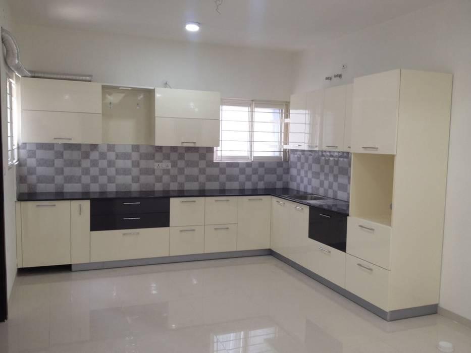 Interior:  Kitchen by Design Space