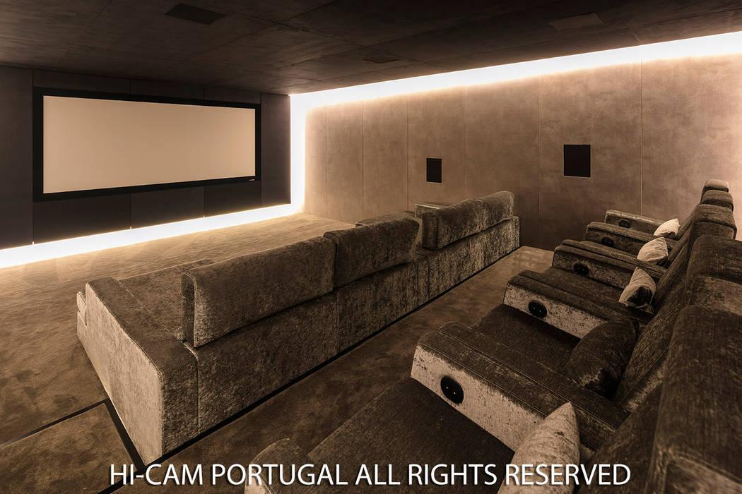 by Hi-cam Portugal Minimalist