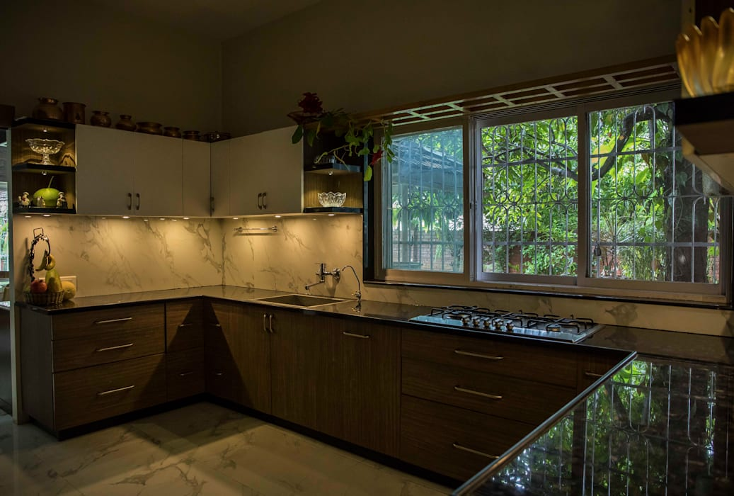 Kitchen units by Poise, Classic