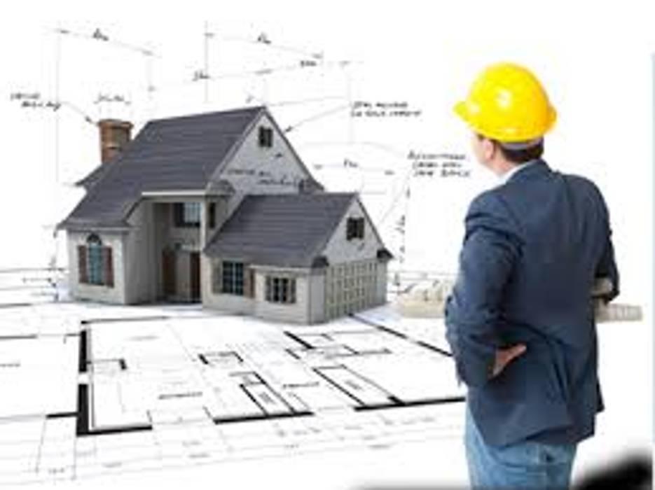 DISEÑOS ARQUITECTONICOS: Casas unifamiliares de estilo  por ARQUICASAS ARQUITECTURA SOSTENIBLE,