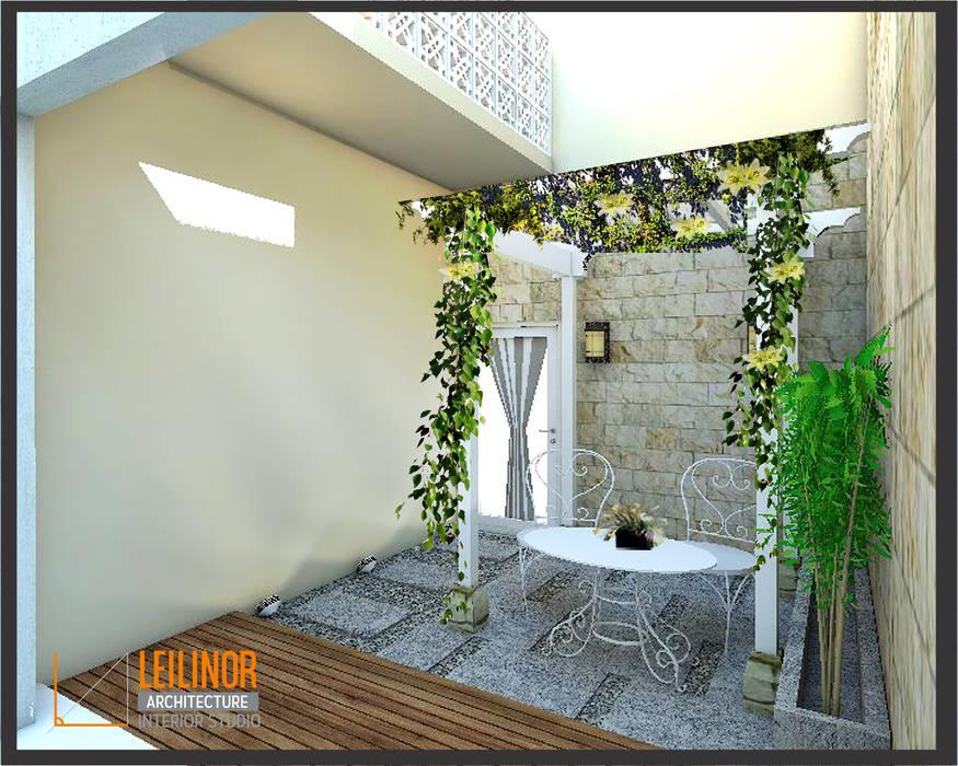 Jardin classique par CV Leilinor Architect Classique
