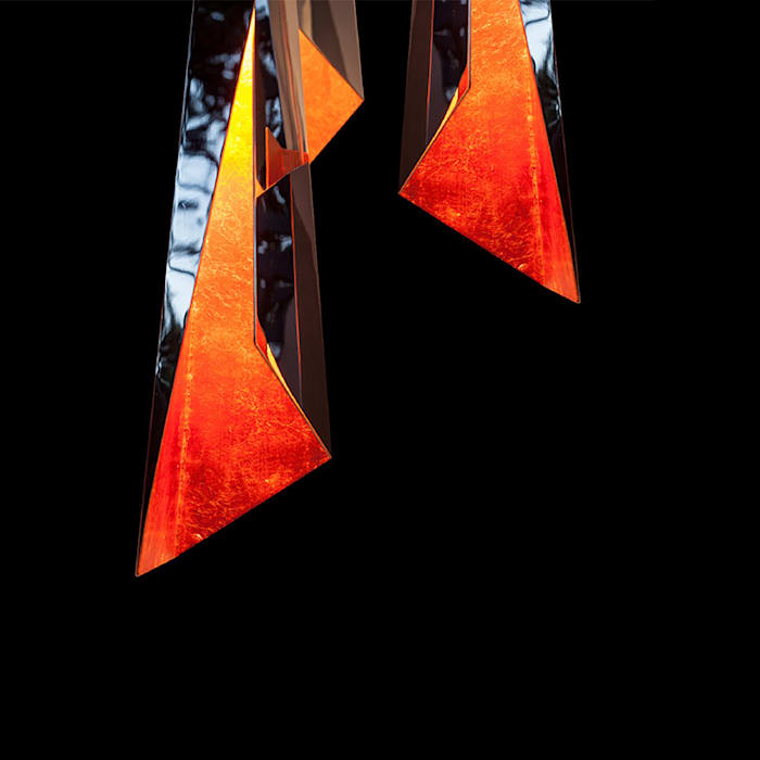 FOLD Epistle Communications ІлюстраціїІнші предмети мистецтва Метал