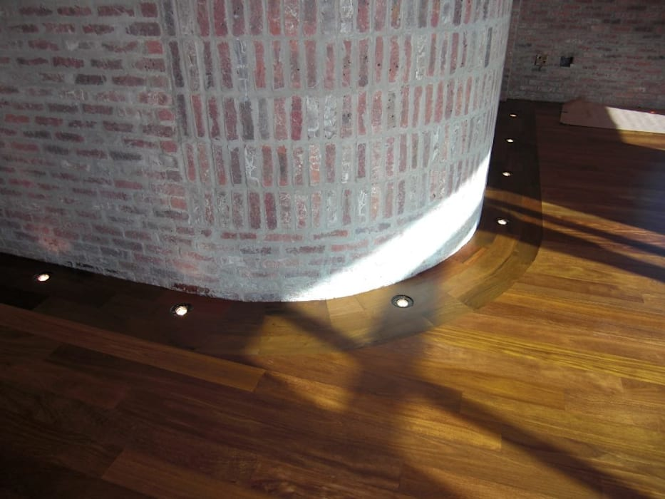 Shine Star Flooring Lantai