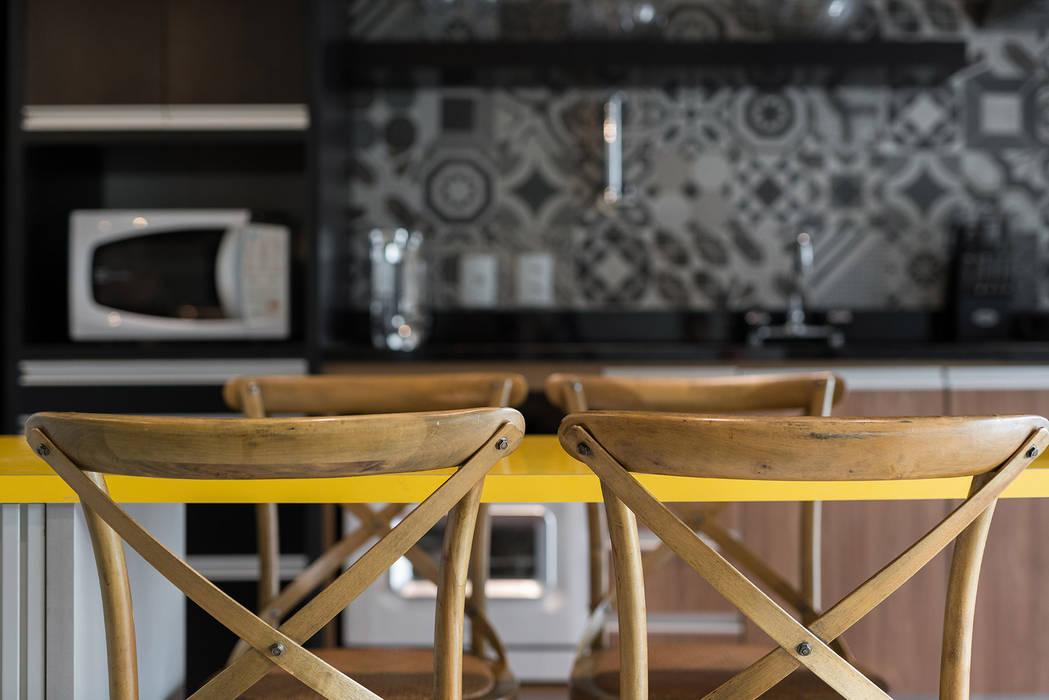 Studio Ideação Dapur Klasik