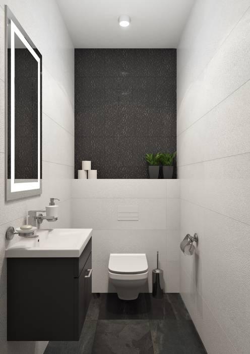 Classic style bathrooms by Вира-АртСтрой Classic
