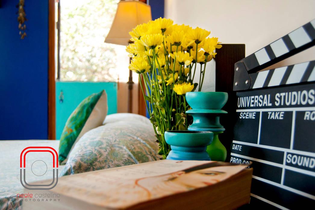 #letscreateart:  Bedroom by neale castelino Photography