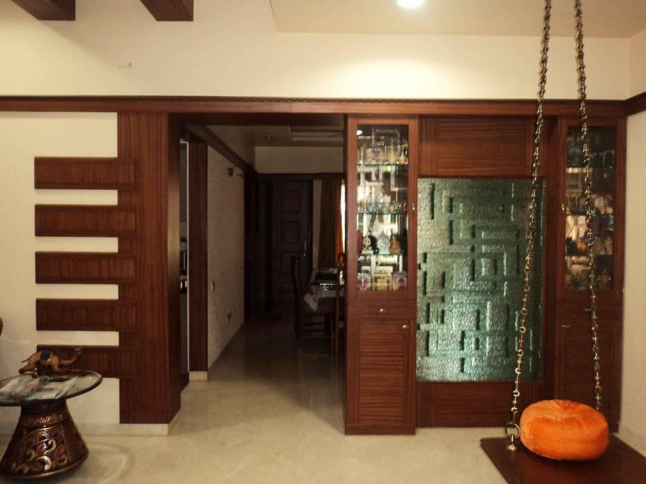 Sathyanarayanan Home Interior Design 1 Bangalore Inside Doors By Bhavana Interiors Decorators