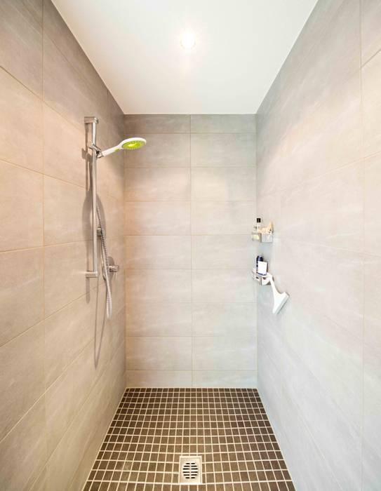 Facettenreiches wohnen – bodegleiche walk-in-dusche moderne ...