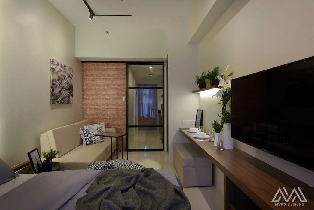MVRX Designs Living room