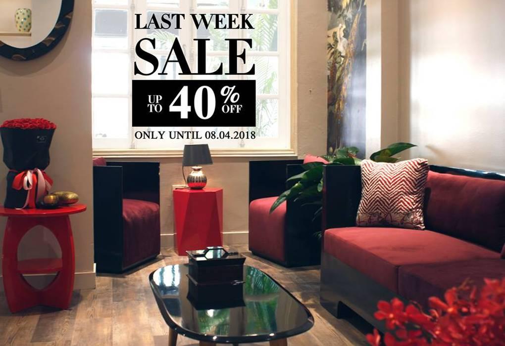 Spring-Summer 2018 Flash Sale: hiện đại  by PingPong Atelier Furniture, Hiện đại