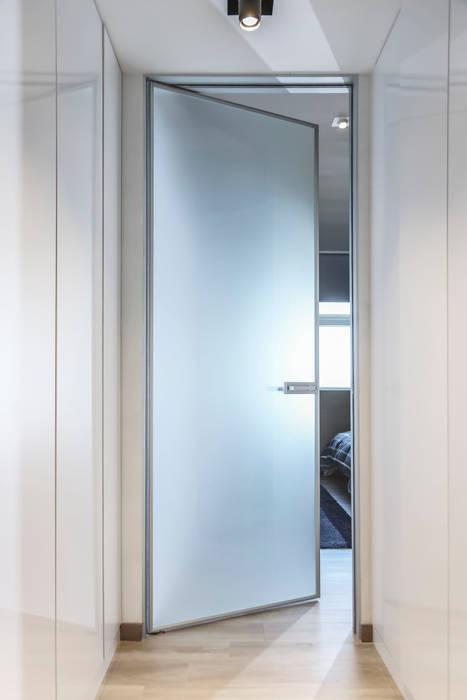 APTO BLUE Design Group Latinamerica Puertas modernas