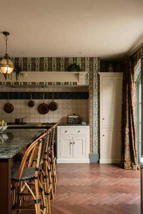 Kitchen by deVOL Kitchens