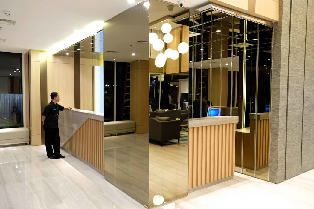 by EquiL Interior Modern