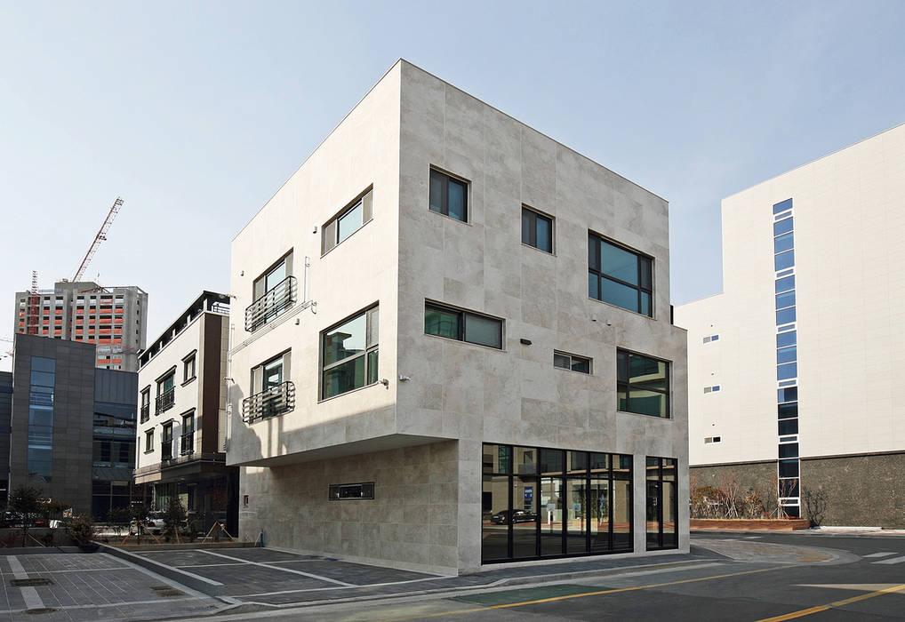 Case in stile  di 피앤이(P&E)건축사사무소