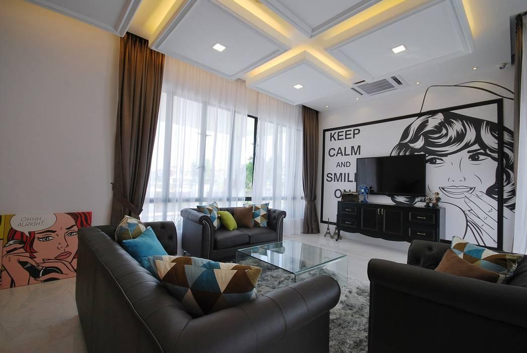Ipoh South Hatch Interior Studio Sdn Bhd