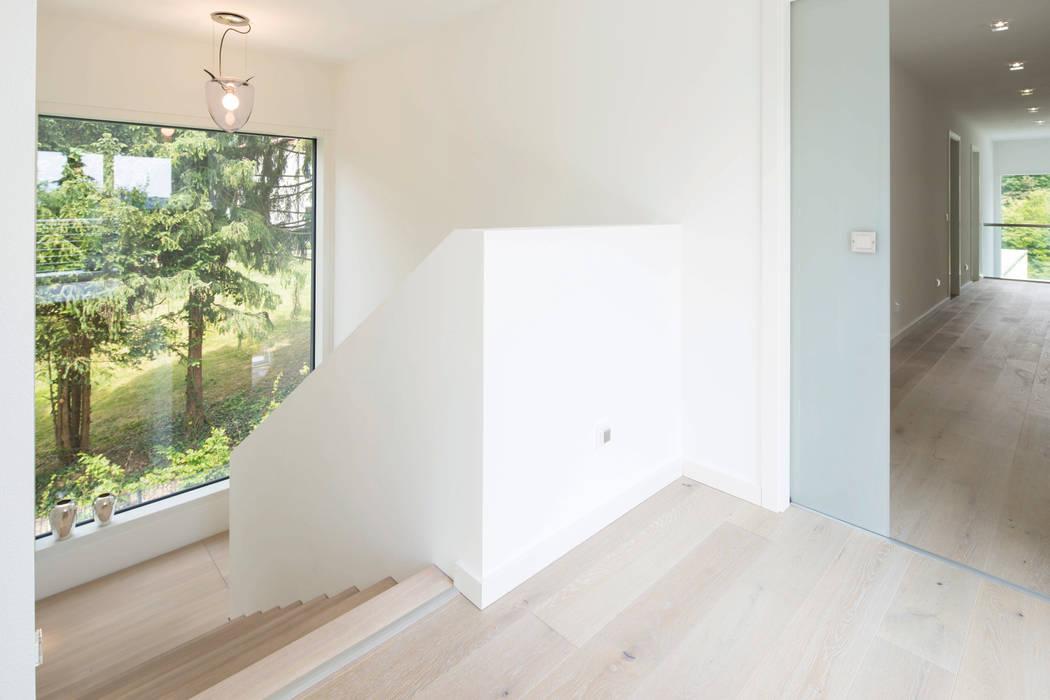 Bauhaus Unikat Grosse Glasfronten Sorgen Fur Lichtdurchflutete