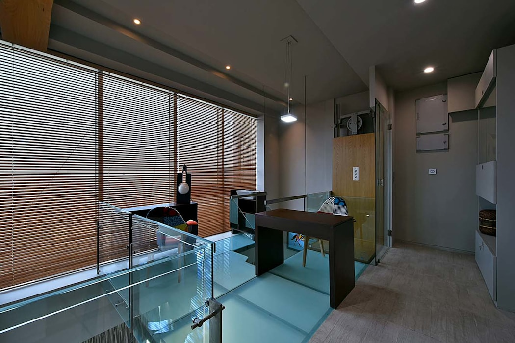 Study/office by Design Paradigm