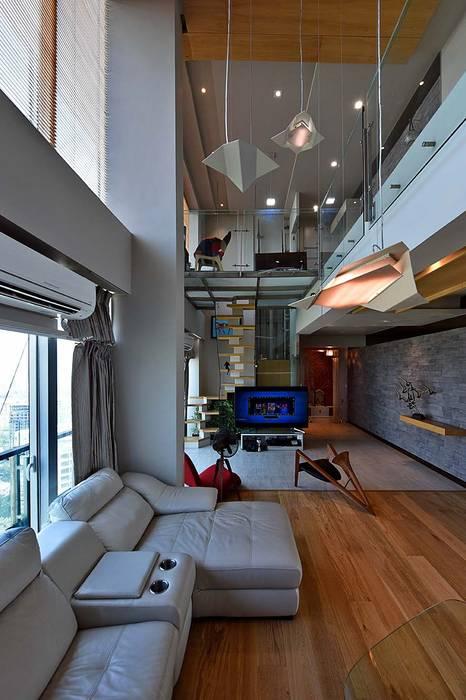 Living room by Design Paradigm