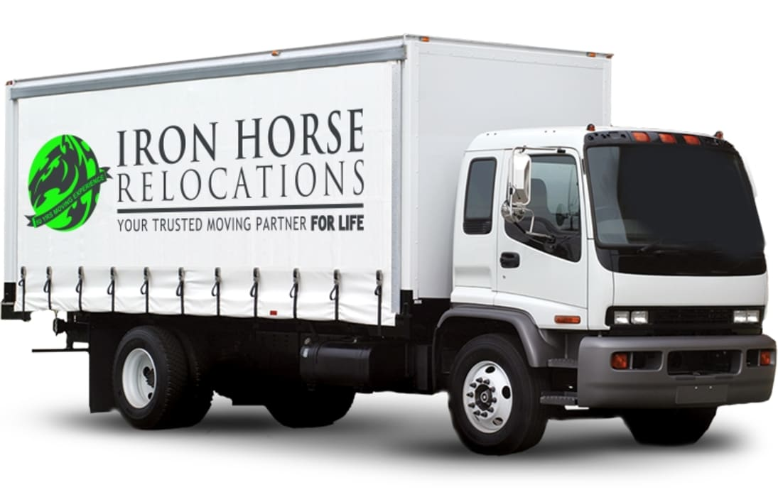 Iron Horse Relocations - House Moving & Office Furniture Removals Company Cape Town by Iron Horse Relocations - House Moving & Office Furniture Removals Company Cape Town