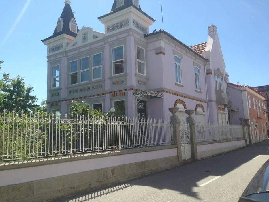 uPVC windows by Sonarol - Janelas e Portas em PVC,