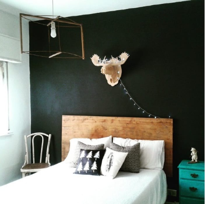 Después, Nórdico Unisex: Dormitorios de estilo  por OOST / Sabrina Gillio
