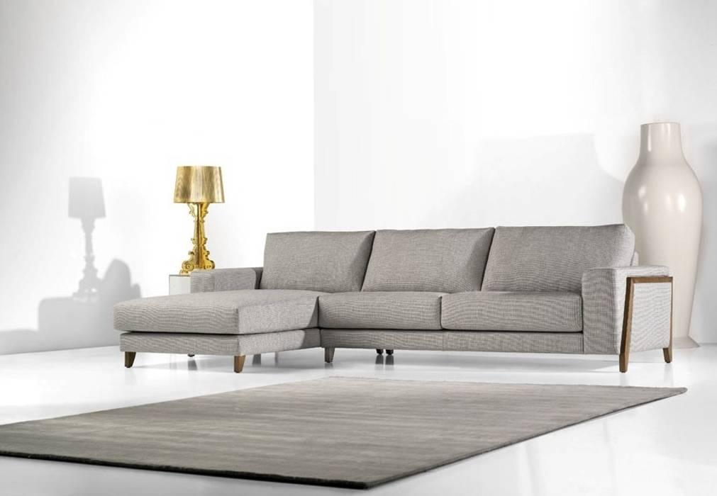 Intense mobiliário e interiores WohnzimmerSofas und Sessel