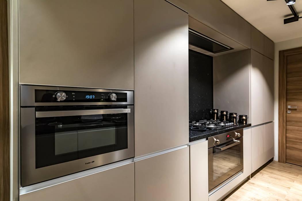 : Muebles de cocinas de estilo  por Design Group Latinamerica, Moderno