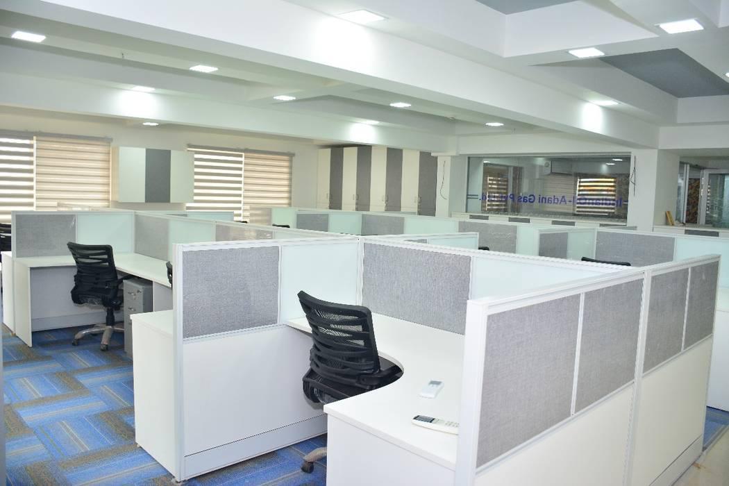 QBOID DESIGN HOUSE Office buildings