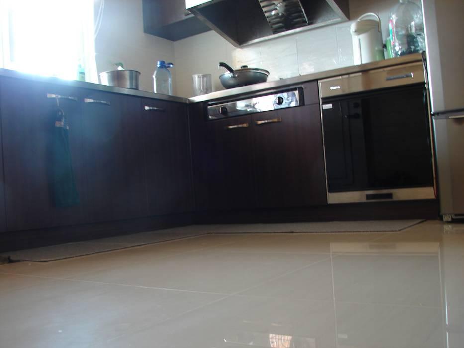 安居屋有限公司 Rustic style kitchen