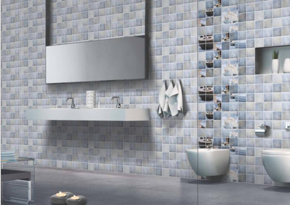 Somany Ceramics Salle de bainTextiles & accessoires