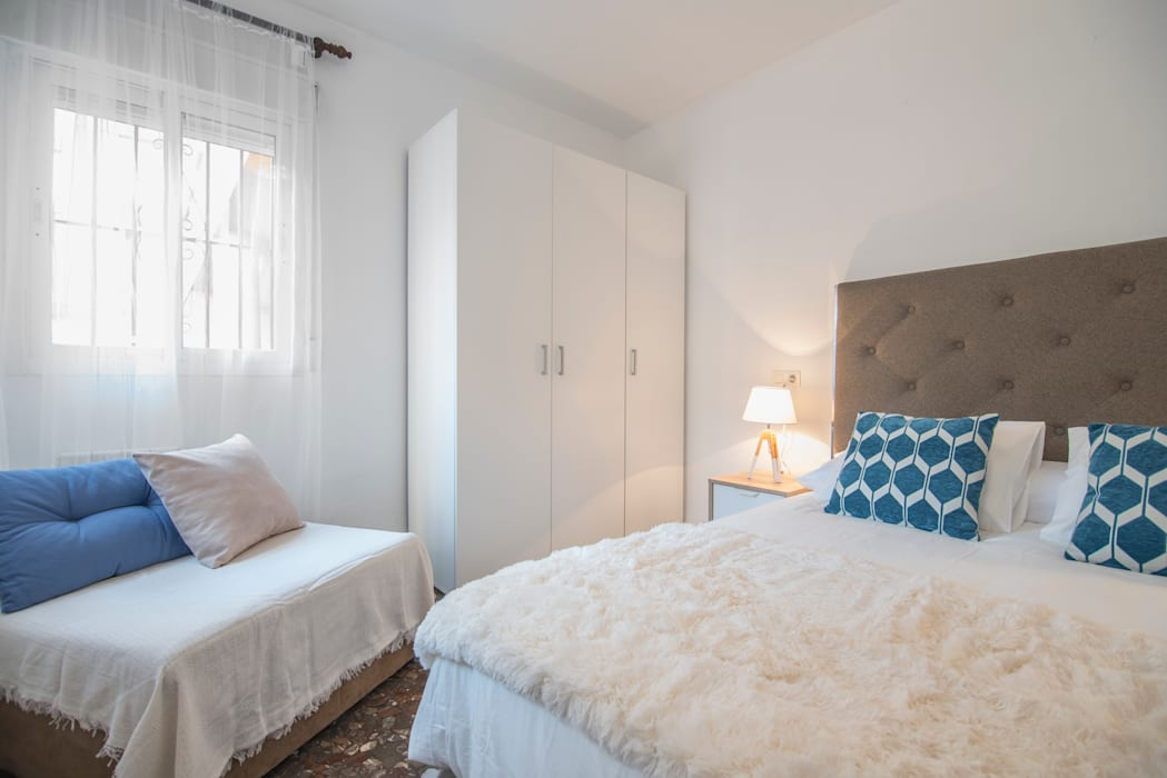Dormitorio ppal después de CASA IMAGEN