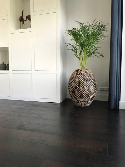 โดย ARDEE Parket Interieur Design โมเดิร์น ไม้ Wood effect