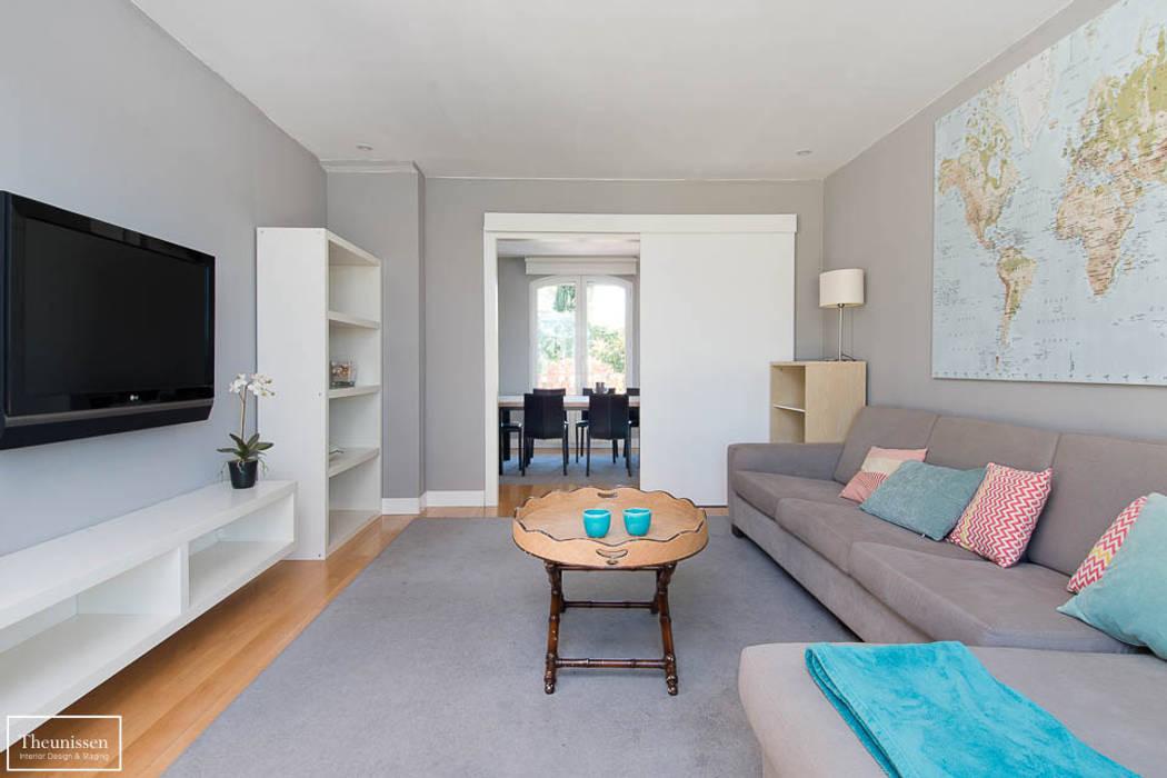 Home staging vivienda amueblada en las rozas golf madrid - Home staging madrid ...