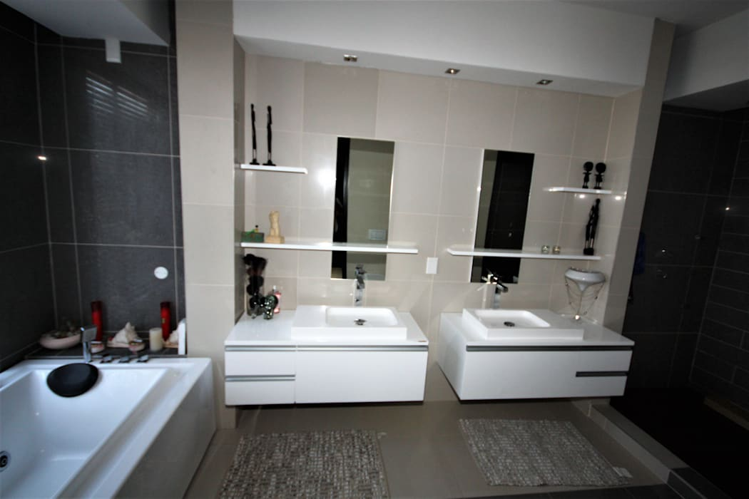 Bathroom by Nuclei Lifestyle Design,