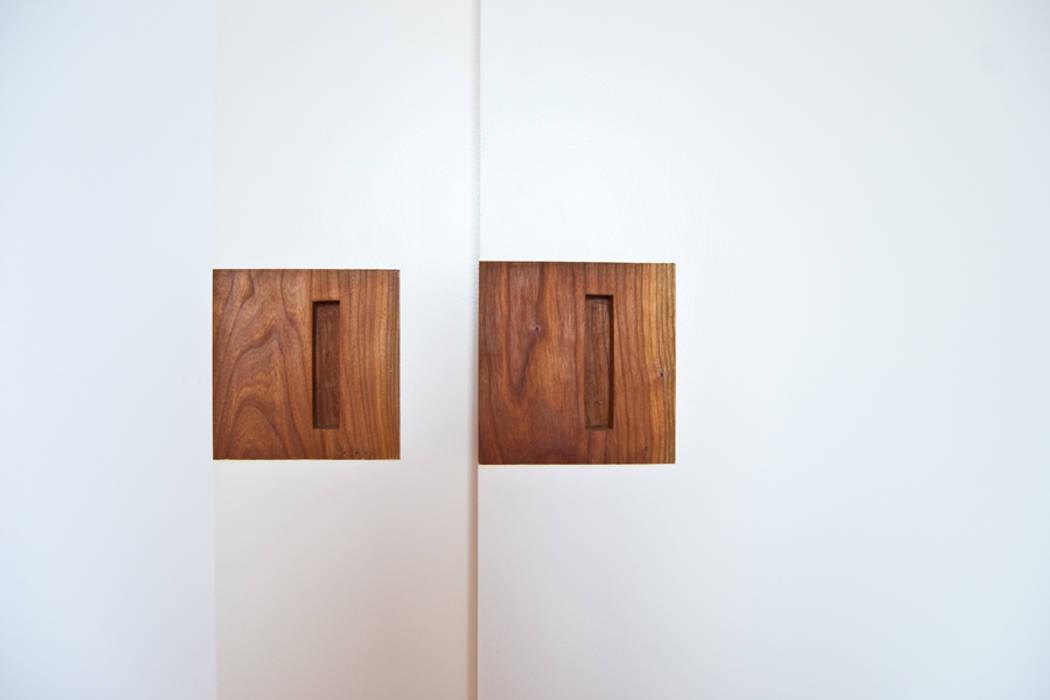 Doors by es-pai, paisatgisme i arquitectura integral