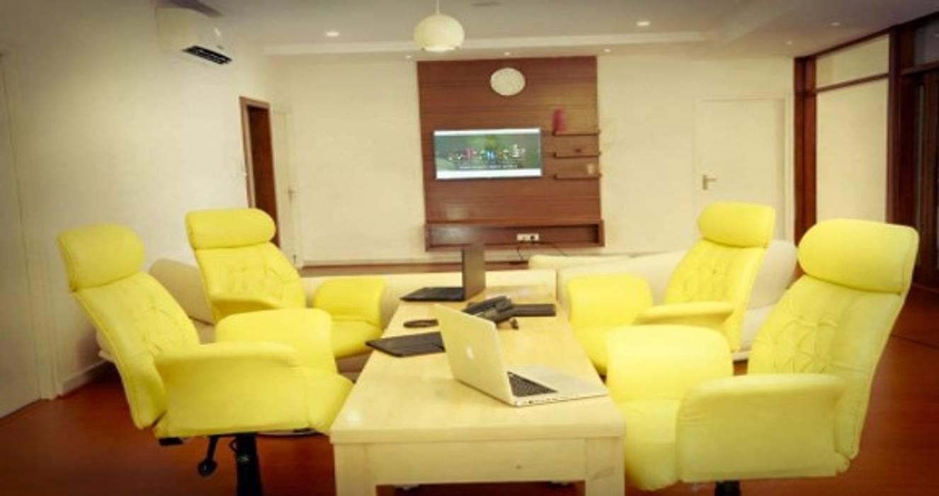 de Rhythm And Emphasis Design Studio Moderno