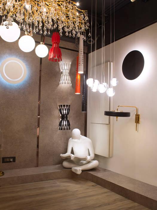 Jainsons Emporio Lighting Store: modern  by Jainsons Emporio,Modern Aluminium/Zinc