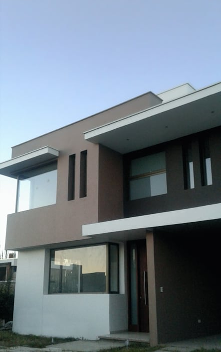 von Azcona Vega Arquitectos Modern