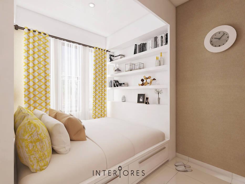 por INTERIORES - Interior Consultant & Build