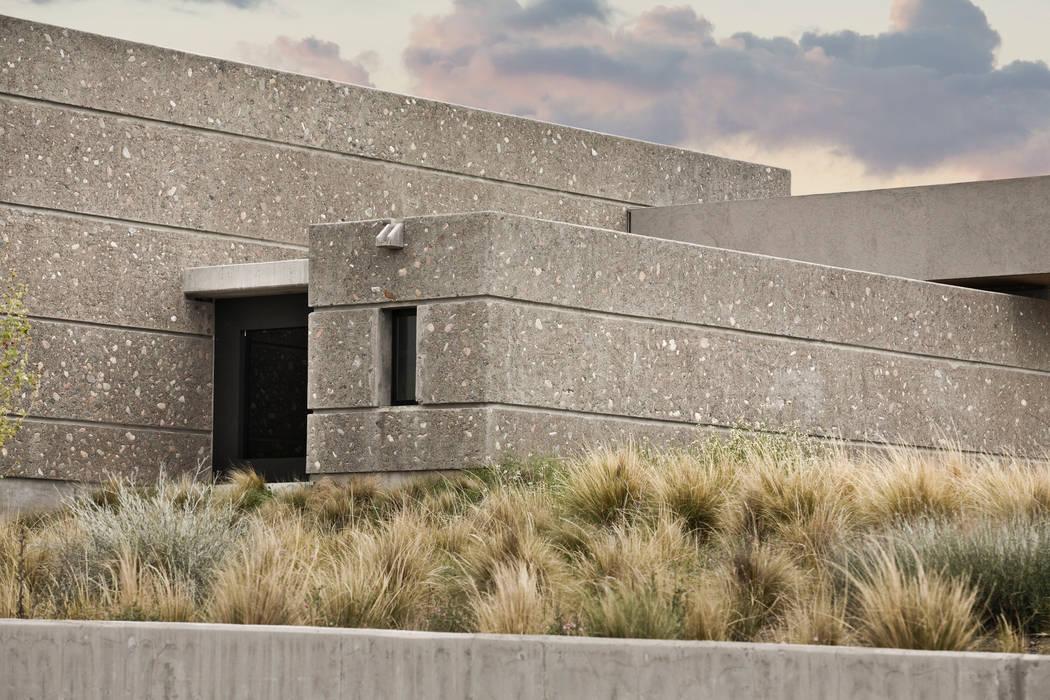 Killka | Espacio Salentein: Centros de exposiciones de estilo  por Bórmida & Yanzón arquitectos