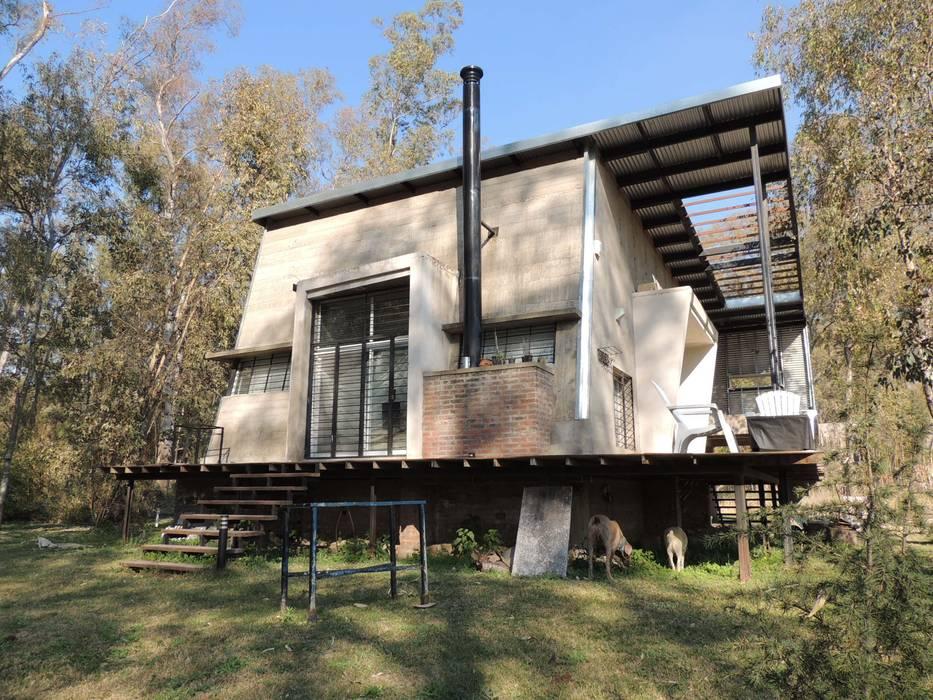 Casa A&P - Vista 7 de Módulo 3 arquitectura Moderno